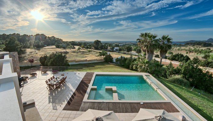 Villa Ferma Ibiza