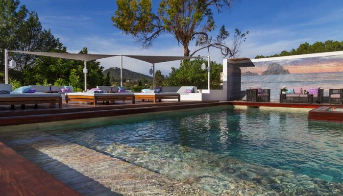 Villa Relax Ibiza